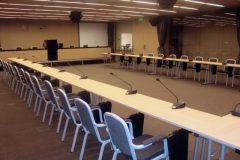 Sală de conferințe și întruniri