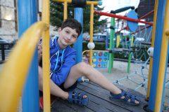 Loc de joacă în aer liber 3 | Lucky Bansko