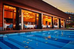 Aparthotel Lucky Bansko SPA & Relax Complexul Leonardo Aqua