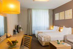 Studio Lux | Aparthotel Lucky Bansko SPA & Relax