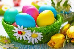 ouă de Paști 2017 | Lucky Bansko SPA & Relax