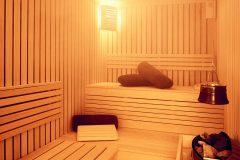 saună | Lucky Bansko