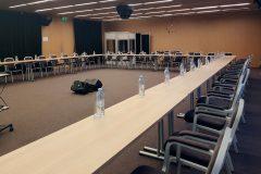 Sală de conferințe Atlantic, întâlnire (3) | Lucky Bansko