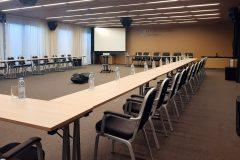 Sală de conferințe Atlantic, întâlnire (4) | Lucky Bansko