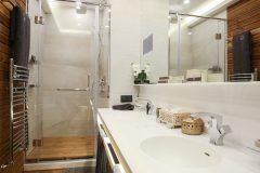 Lucky Bansko Aparthotel SPA & Relax | Aparthotel Apartament Prezidential Baie cu cadă
