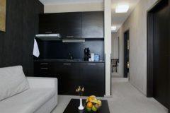 Lucky Bansko | Apartament living de lux și chicinetă