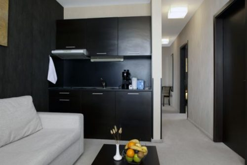 Apartament cu 2 camere Lux+ | Aparthotel Lucky Bansko SPA & Relax