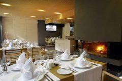 Aparthotel Lucky Bansko|Restaurant principal al hotelului