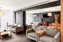 Frumoasă de recepție a unui hotel | Lucky Bansko SPA & Relax