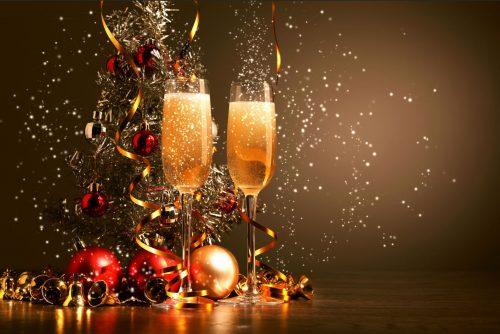 Anul Nou 2018 și șampanie în Lucky Bansko SPA & Relax
