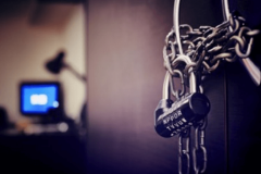 Camera hackerului