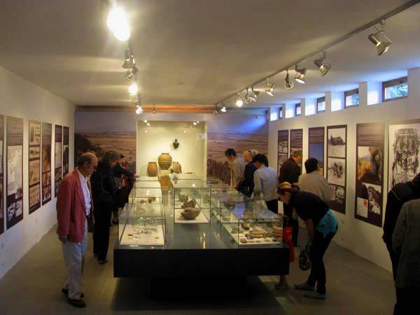 Casa lui Radonova - Expoziție | Lucky Bansko SPA & Relax