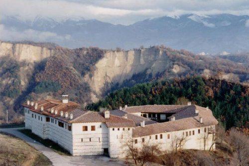 Mănăstirea Rozhen Sfânta naștere a Maicii Domnului | Lucky Bansko