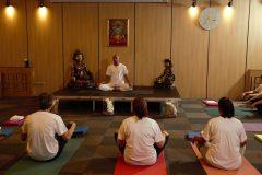Yoga cu Kamal în Bansko