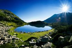 Lacul din Pirin | Lucky Bansko