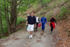 Munte trece în Pirin | Lucky Bansko