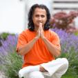 Curs de yoga cu Prakash