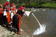 Râul din Bansko   Lucky Bansko