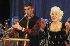 Yanka Rupkina cântăreață folclorică
