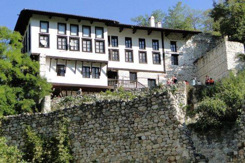 Casa Kordopulova din Melnik | Lucky Bansko
