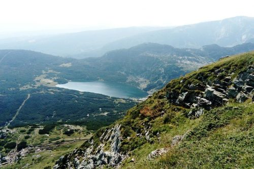 Muntele Rila din Bulgaria | Lucky Bansko