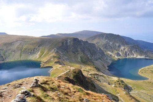 Izvoarele și lacurile din Rila | Lucky Bansko