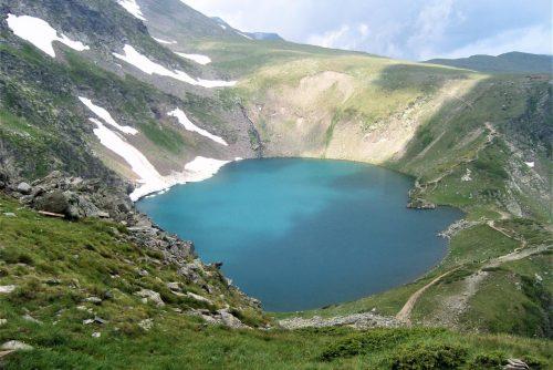 Legenda Lacurilor Rila | Lucky Bansko