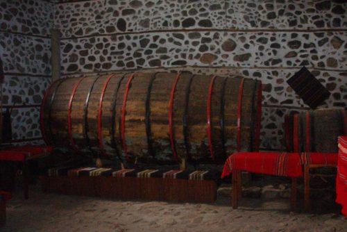 Turismul de vinuri în Melnik | Lucky Bansko