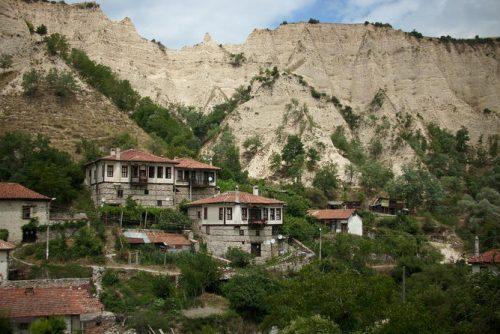 Traseul spre Manastirea Rozhen | Lucky Bansko
