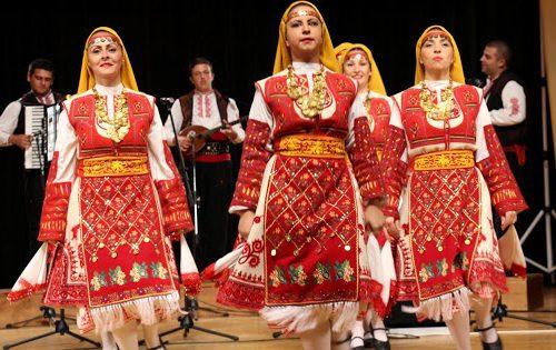 Tradițiile din Bansko mai | Lucky Bansko