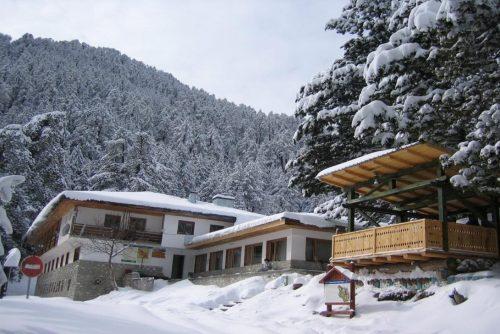 Cabana Yavorov din Munții Pirin | Lucky Bansko