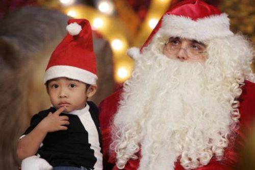 Santa   Lucky Bansko