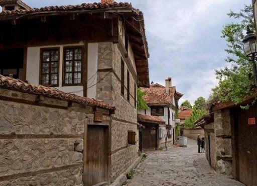 Casă fortificată în Bansko | Lucky Bansko
