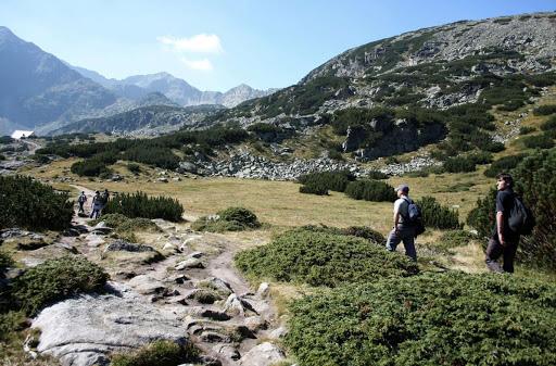 Un mers pe Muntele Musala din Rila | Lucky Bansko