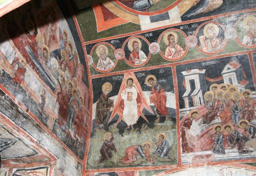 Sf. Teodor Tiron și Teodor Stratilat din Dobarsko | Lucky Bansko
