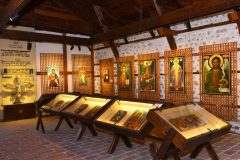 Icoanele și frescele unice din Bansko | Lucky Bansko SPA & Relax