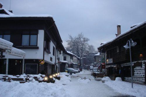 Christmas Eve în Bansko | Lucky Bansko SPA & Relax