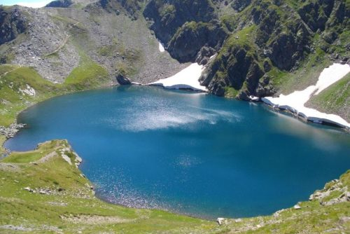 Lacurile Banderishka din Munții Pirinei de Nord | Lucky Bansko SPA & Relax