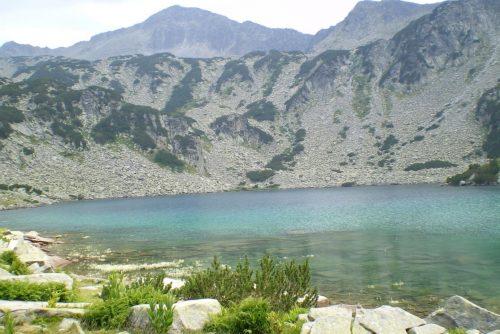 Lacurile Banderishki din Pirin | Lucky Bansko SPA & Relax