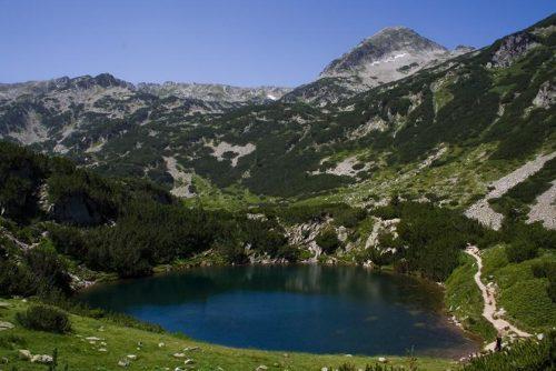 Imagine a Lacului ochilor | Lucky Bansko SPA & Relax