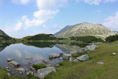 Imagine a lacului Muratovo | Lucky Bansko SPA & Relax