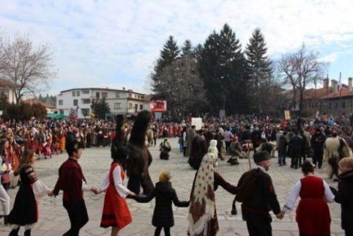Vacanțe incitante în municipiul Bansko | Lucky Bansko