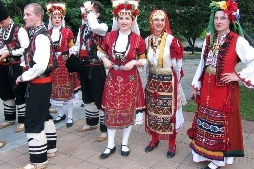 Festivaluri de tradiție din Bansko | Lucky Bansko