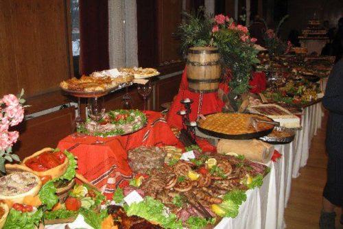 Bucătărie tradițională în Bansko | Lucky Bansko