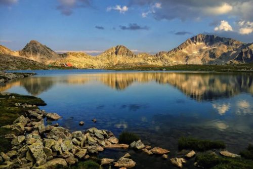 Lacul Tevno | Lucky Bansko