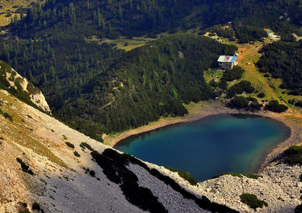 Muntele Sinanitsa | Lucky Bansko