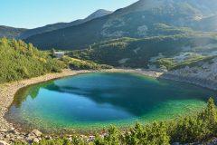 Lacul Sinanishko | Lucky Bansko