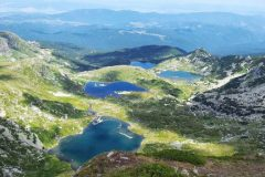 Șapte lacuri Rila - o bucată de paradis în Muntele Rila