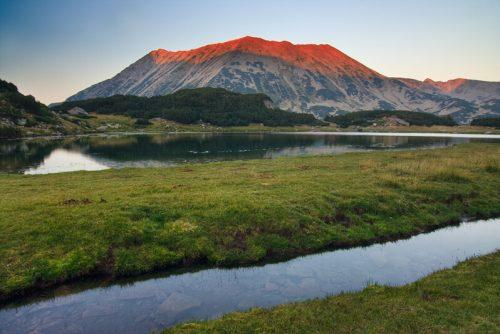 Lacurile Todorini | Lucky Bansko