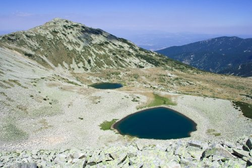 Vârful Todorka - Lacurile Todorini | Lucky Bansko
